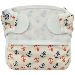 Bummis Anchors Away Swim Diaper