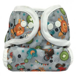 Diaper Cover- Bummis Duo-Brite Adjustable Size