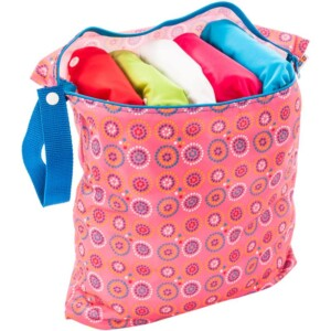 Bummis Zippered Travel Wet Bag