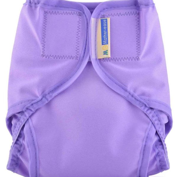 Mother-ease-Rikki-Velcro-Diaper-Cover-Purple-Rain