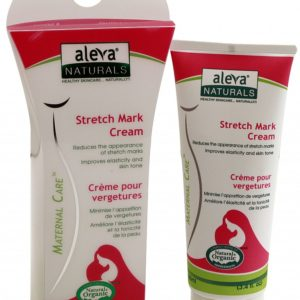 Aleva Naturals Stretch Mark Cream