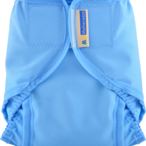 Diaper Cover- Mother-ease Rikki Velcro Closure