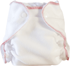 Bear Bottoms Fitted Cotton Cloth Diaper